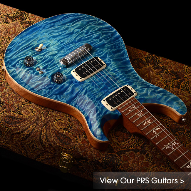 The Prs Shop Sound Affects Premier