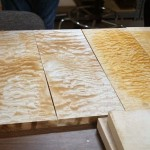 Stunning Maple Tops