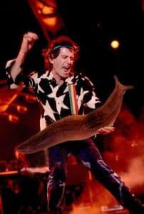 Rolling Stones - Keith Richards Slug Solo