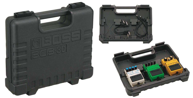 Boss-BCB-30-Pedal-Board