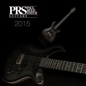 Prs Announce New Mark Holcomb Signature Custom 24 Sound
