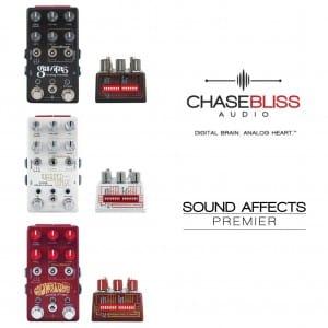Chase Bliss Audio Announce Wombtone Mk Ii Warped Vinyl Mk