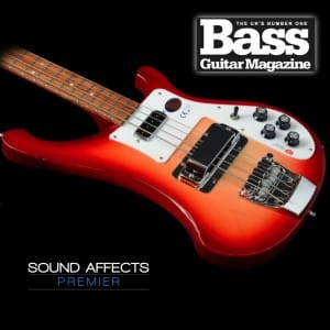 Rickenbacker 4003s Bass Guitar Review Sound Affects Premier