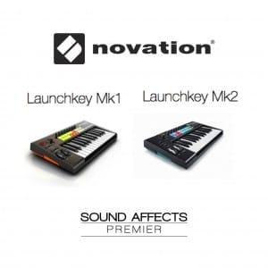 Novation Launchkey Mk1 Vs Mk2 Sound Affects Premier