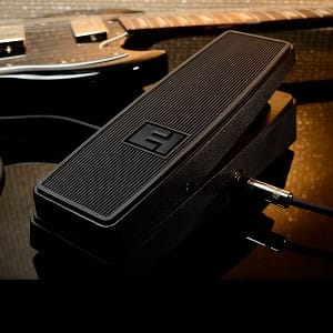 Ehx Announce New Wailer Wah Pedal Sound Affects Premier