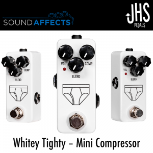 Whitey tighty - mini compressor