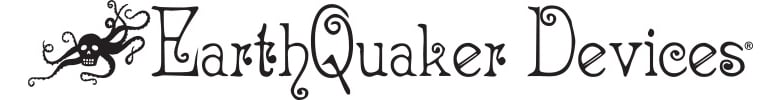 EarthQuaker Devices Effects