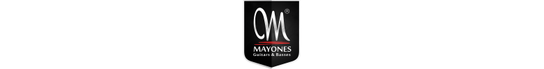 Mayones Guitars