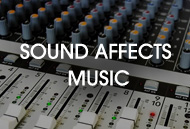 Sound Affects Music
