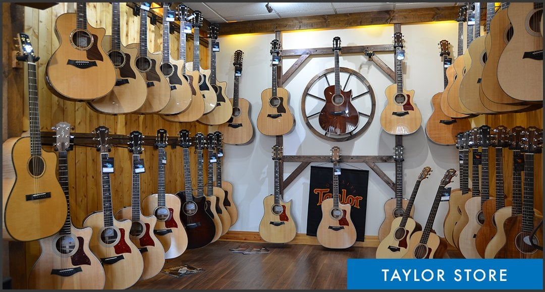 Sound Affects - Ormskirk | Guitar Store Ormskirk Liverpool