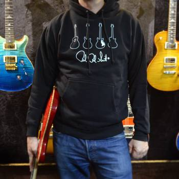 WIN! A PRS Signature Hoody