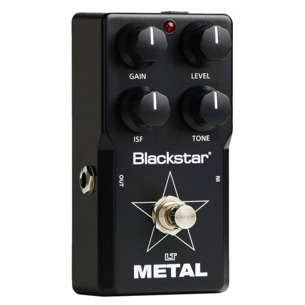 blackstar lt metal high gain sound affects premier. Black Bedroom Furniture Sets. Home Design Ideas
