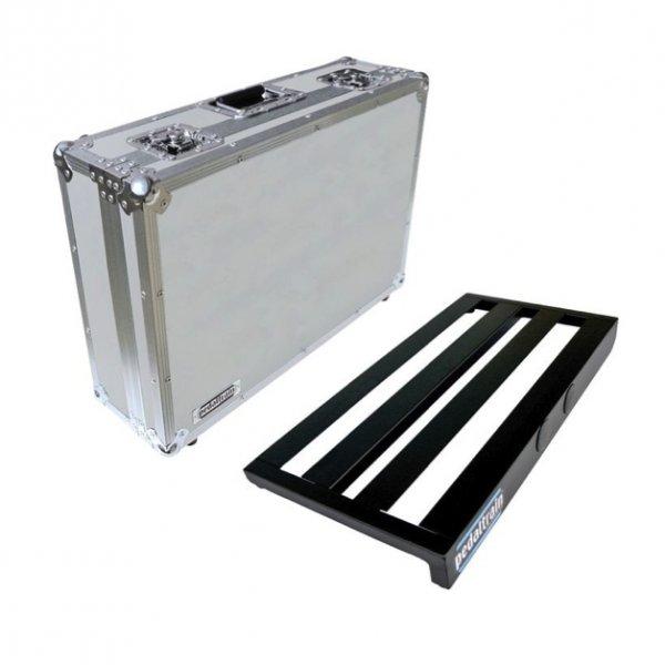 buy pedaltrain 2 with hard case pedalboard. Black Bedroom Furniture Sets. Home Design Ideas