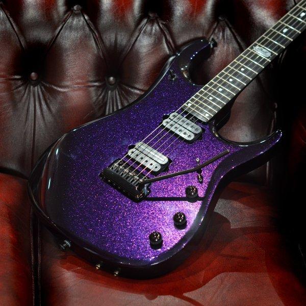 Ernie Ball Music Man Jpx John Petrucci Signature Borolo Ex