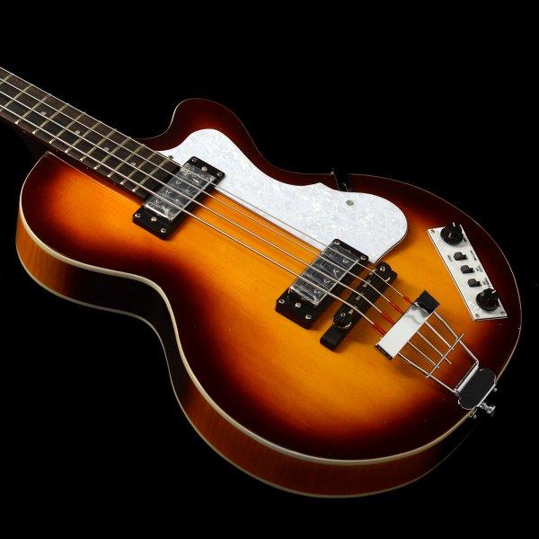 Hofner Bass Guitar : hofner club bass ignition in sunburst buy hofner ~ Hamham.info Haus und Dekorationen