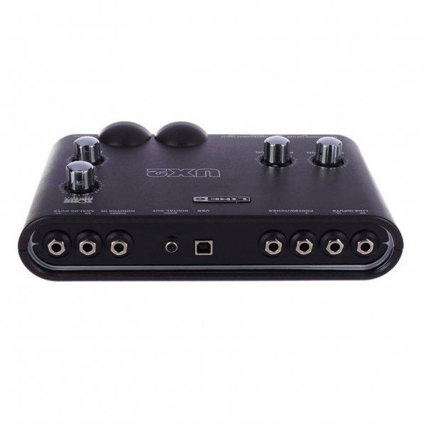 line 6 pod studio ux2 audio interface sound affects premier. Black Bedroom Furniture Sets. Home Design Ideas