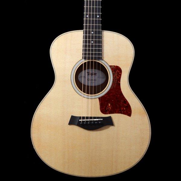 taylor gs mini acoustic guitar in natural sound affects premier. Black Bedroom Furniture Sets. Home Design Ideas