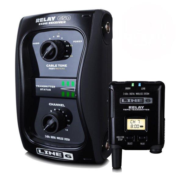 line 6 relay g50 wireless guitar system. Black Bedroom Furniture Sets. Home Design Ideas
