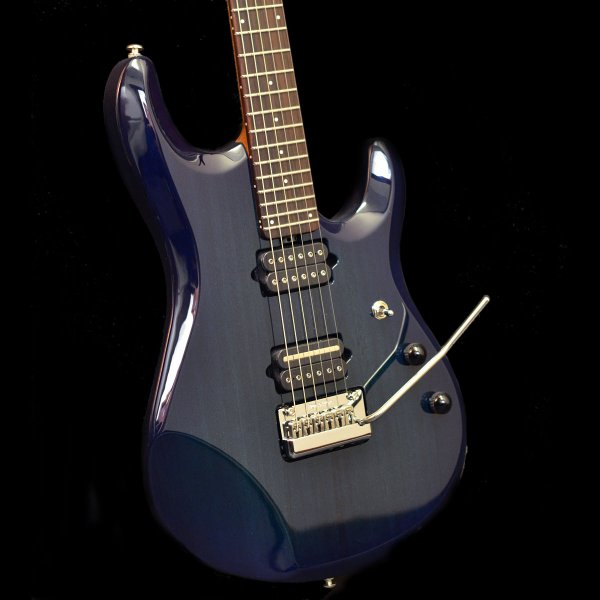buy music man jp6 petrucci in neptune blue pdn limited edition. Black Bedroom Furniture Sets. Home Design Ideas