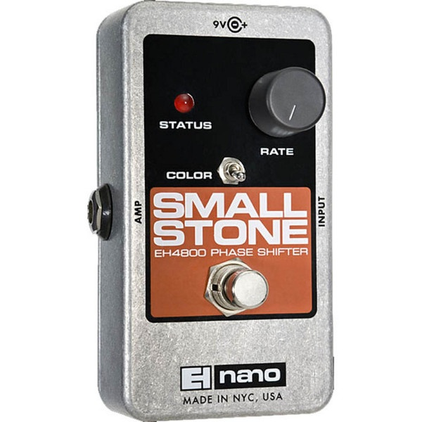 electro harmonix small stone nano phase shifter sound affects premier. Black Bedroom Furniture Sets. Home Design Ideas