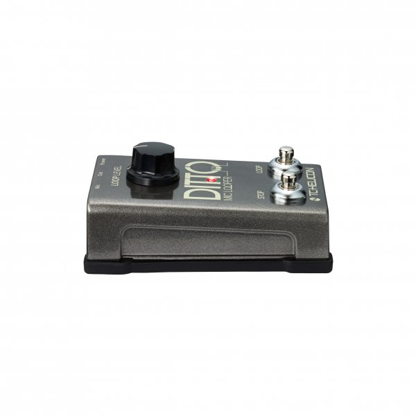 tc helicon ditto mic looper vocal looper sound affects premier. Black Bedroom Furniture Sets. Home Design Ideas