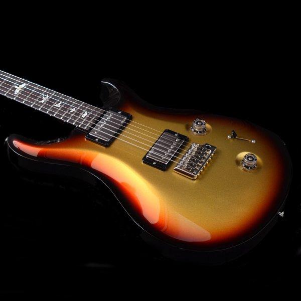 Buy 2014 PRS Custom 22 in Gold Sparkle Burst, 57/08 Pickups ...