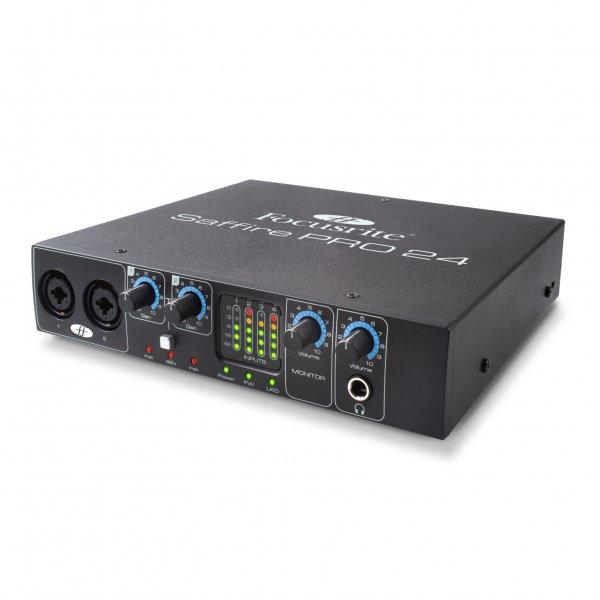 saffire pro 24 firewire thunderbolt audio interface buy focusrite. Black Bedroom Furniture Sets. Home Design Ideas