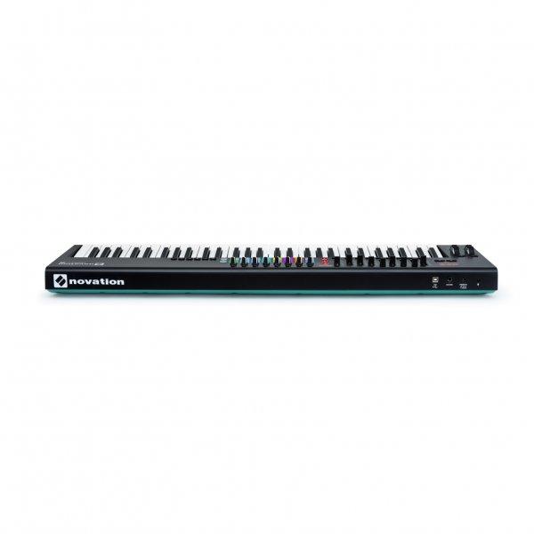 novation launchkey 61 keyboard controller sound affects premier. Black Bedroom Furniture Sets. Home Design Ideas