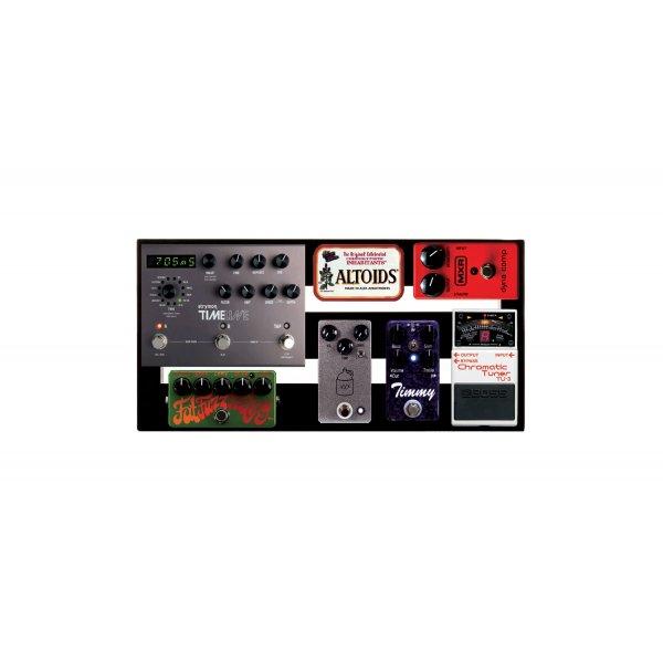 pedaltrain pedalboard metro 16 with soft case sound affects premier. Black Bedroom Furniture Sets. Home Design Ideas