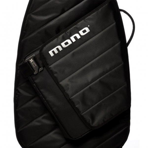 mono m80 electric bass guitar sleeve gigbag gig bag carry case black sound affects premier. Black Bedroom Furniture Sets. Home Design Ideas