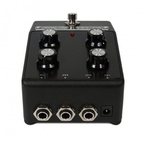 buy moog mf trem minifooger tremolo guitar effects pedal. Black Bedroom Furniture Sets. Home Design Ideas