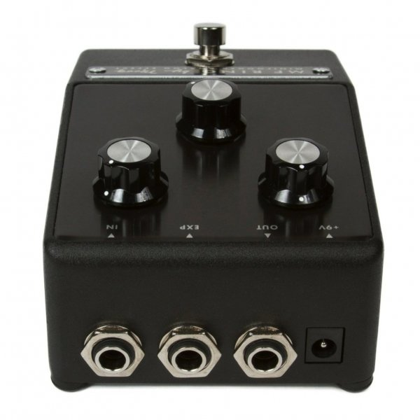 buy moog mf ring minifooger ring modulator guitar effects pedal. Black Bedroom Furniture Sets. Home Design Ideas