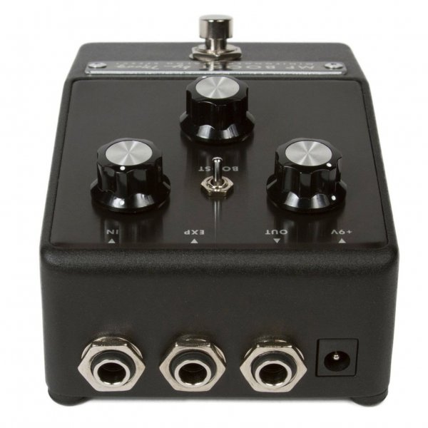 buy moog mf boost minifooger guitar effects pedal. Black Bedroom Furniture Sets. Home Design Ideas