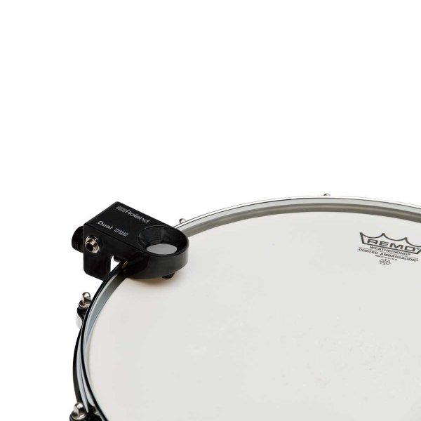 roland rt 30hr acoustic drum trigger sound affects premier. Black Bedroom Furniture Sets. Home Design Ideas