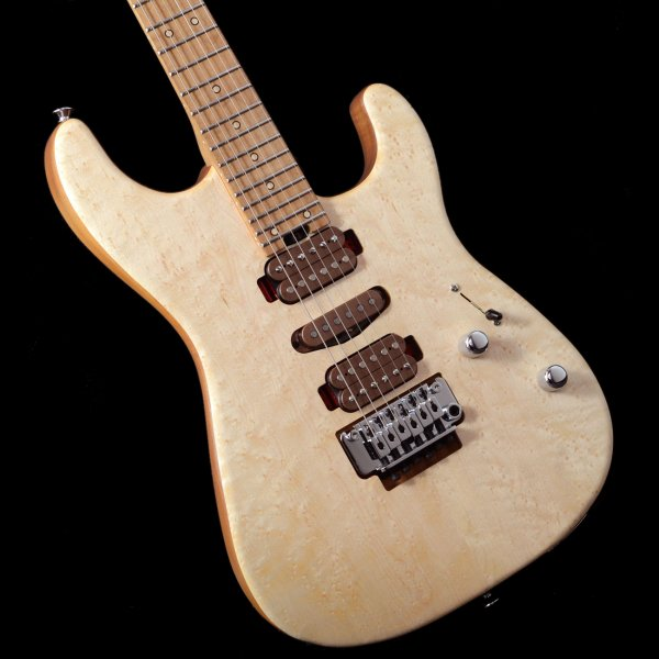 guthrie govan signature model birds eye maple electric guitar. Black Bedroom Furniture Sets. Home Design Ideas