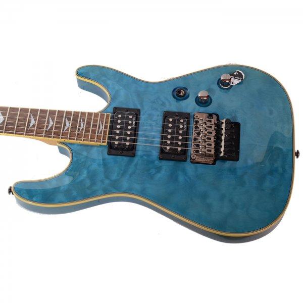 Omen Extreme-FR Trans Ocean Blue (B-Stock)