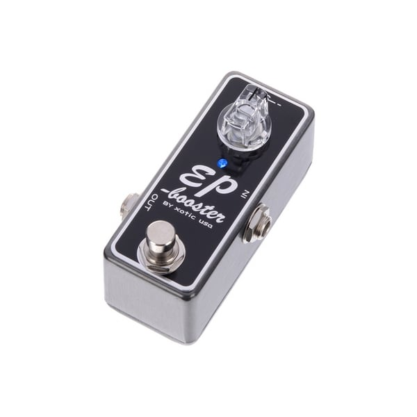 buy xotic ep booster guitar effects pedal sound affects premier. Black Bedroom Furniture Sets. Home Design Ideas