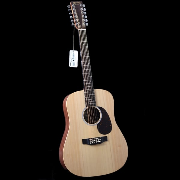 martin d12x1ae x series 12 string electro sound affects premier. Black Bedroom Furniture Sets. Home Design Ideas