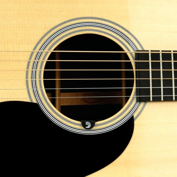 d 39 addario planet waves ns micro soundhole guitar tuner sound affects premier. Black Bedroom Furniture Sets. Home Design Ideas