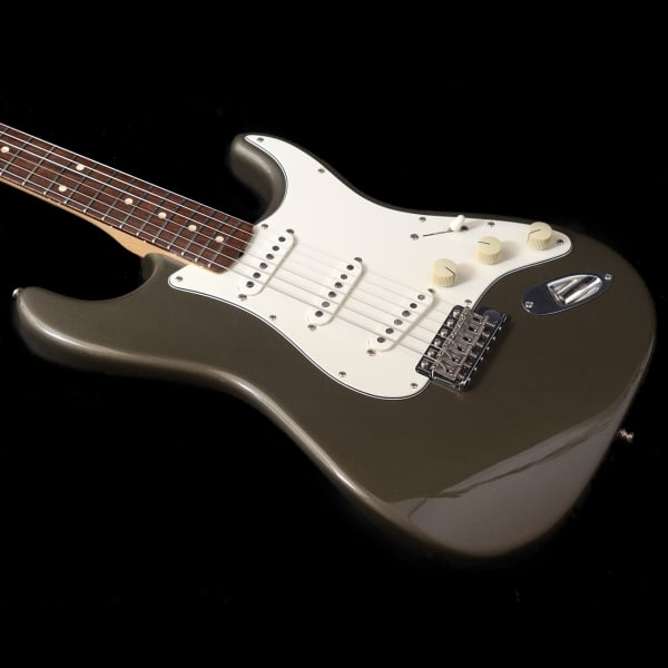 fender john mayer signature stratocaster electric guitar in cypress
