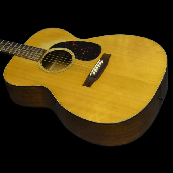 Vintage guitars pre 1965