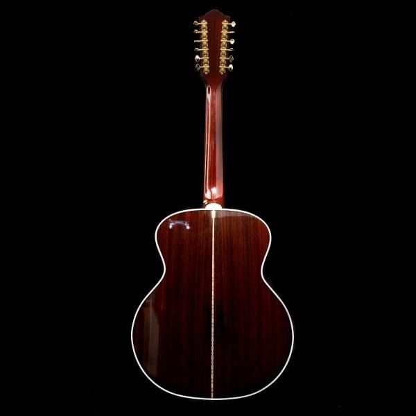 buy guild f 512 acoustic guitar from sound affects premier. Black Bedroom Furniture Sets. Home Design Ideas