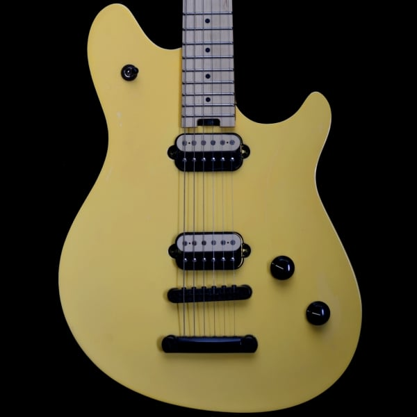 9e852da02d5 Wolfgang Special Vintage White Electric Guitar