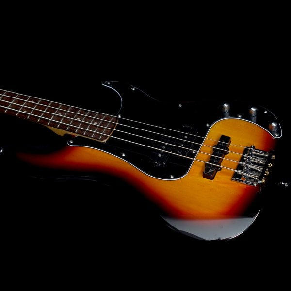squier vintage modified precision bass pj 3ts sound affects. Black Bedroom Furniture Sets. Home Design Ideas