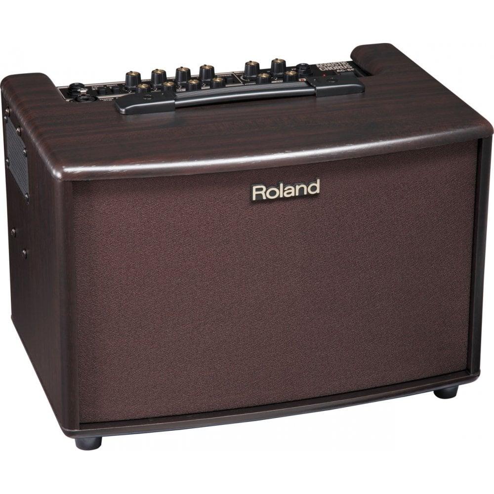 Roland AC-60RW Acoustic Chorus Guitar Amplifier (Refurbished)