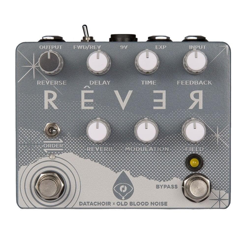 old blood noise endeavors r ver reverse delay reverb pedal. Black Bedroom Furniture Sets. Home Design Ideas