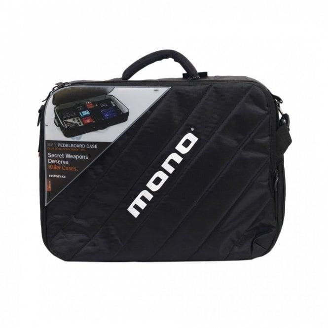Mono M80 PB1 Club PedalBoard Case (Fits Pedaltrain Pedalboards)