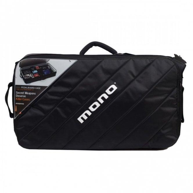 Mono M80 PB2 Tour PedalBoard Case, Fits Pedaltrain Pedalboards