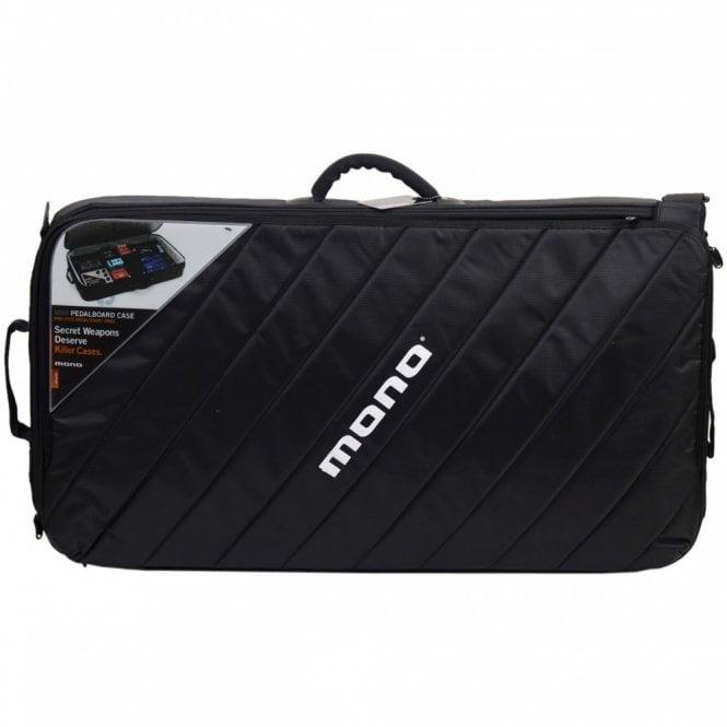 Mono M80 PB3 Pro PedalBoard Case (Fits Pedaltrain Pedalboards)