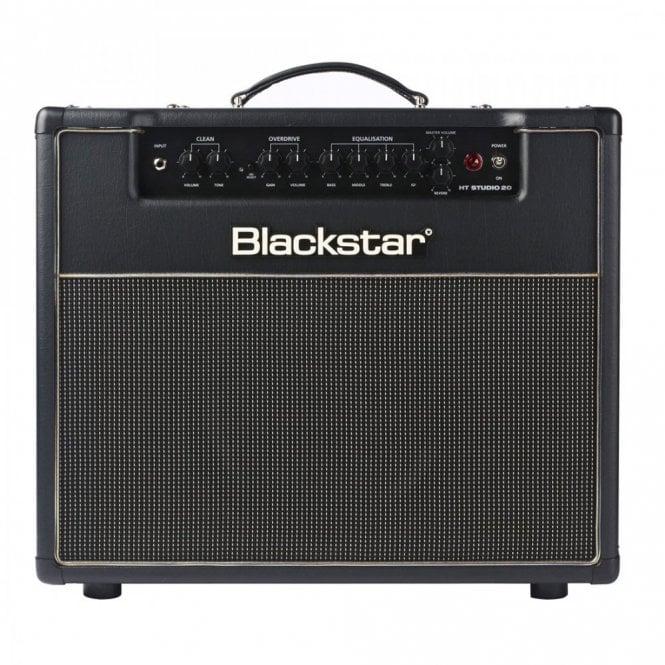 Blackstar HT-Studio 20 Watt 1x12 Valve Combo